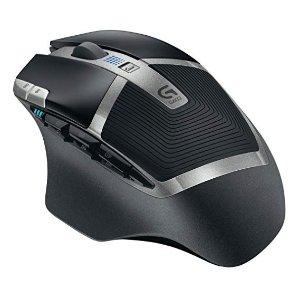 LogitechG602 无线游戏鼠标
