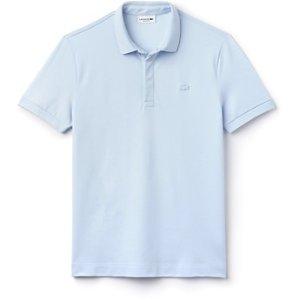 MEN'S PARIS REGULAR FIT STRETCH POLO衫