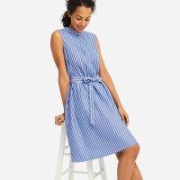 Uniqlo 条纹连衣裙
