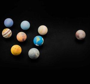 Solar System Model, Mini Set - Explore the Augmented Reality app | Astroreality
