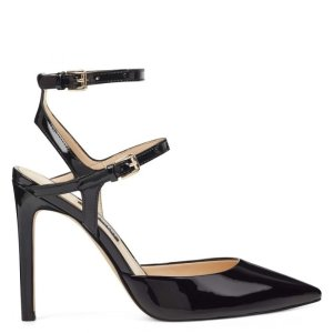 Nine WestKimi Ankle Strap Pumps