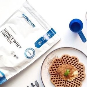 $48(原价$85)+包邮 超划算Myprotein官网 11磅Impact乳清蛋白粉低价促销