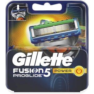 GilletteFusion5 ProGlide 电动刀片