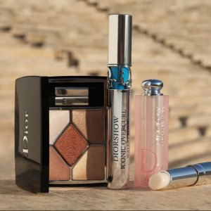 $65Dior limited edition 5 Couleurs Couture Eye makeup