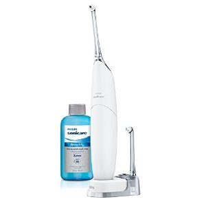Philips便携式水牙线 HX8332/11 银色