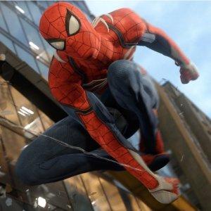 售价$59.88游戏抢鲜看:PS4 独占《漫威蜘蛛侠》纽约市民的好邻居