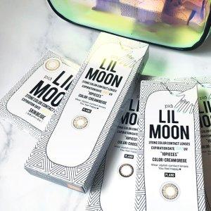 全场无门槛8.5折LensPure 大品牌隐形眼镜、美瞳大促