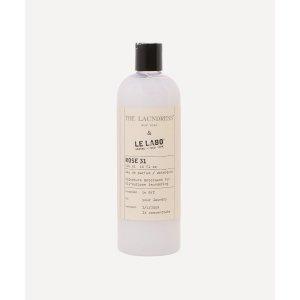 The LaundressLe Labo Rose 31 合作款洗衣剂