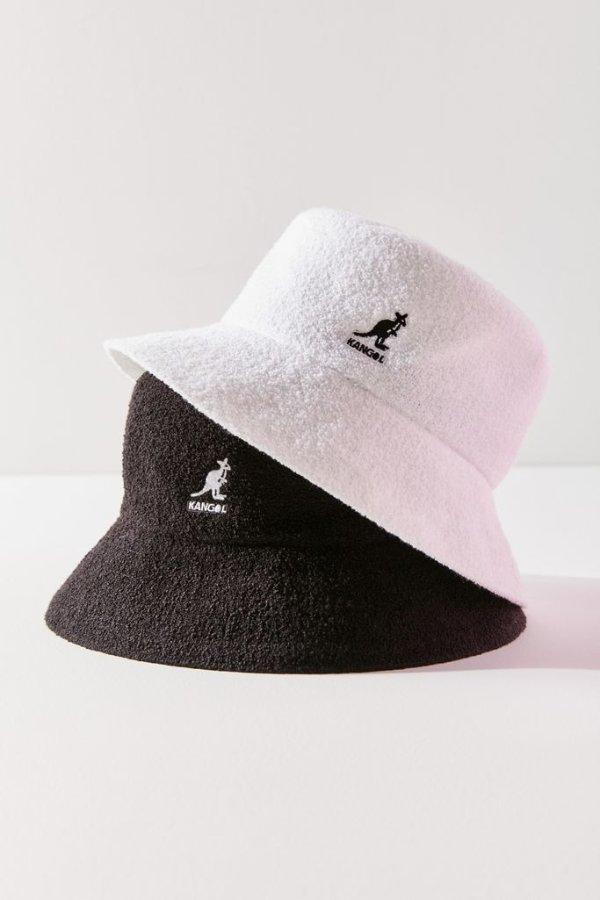 小袋鼠渔夫帽