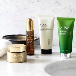 Buy Two Get One FreeSitewide @AHAVA