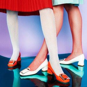 新人9折 Puzzle包多色可选Mytheresa 时尚大牌,RV方扣鞋、巴黎世家沙漏包都参加