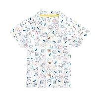 First Impressions 男婴衬衫