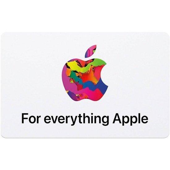 电子版 Apple 礼卡 面值$100