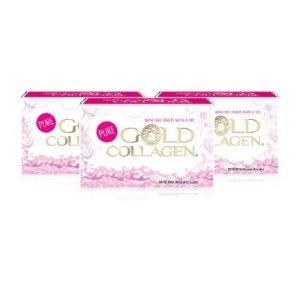 PURE GOLD COLLAGEN30天胶原蛋白