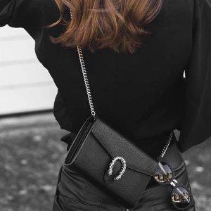精选好物 一秒做时尚达人 解锁一包九背Gucci Mini包包好价 紧跟时尚潮流 当下最潮款式 你值得拥有 附背包攻略