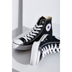 Converse Chuck Taylor All Star 高帮帆布鞋