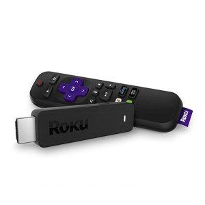 $29.99Roku 多媒体串流棒 带电视遥控器