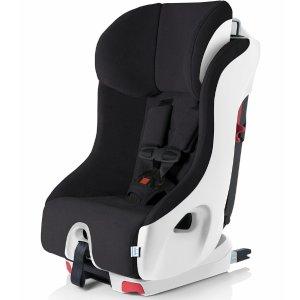 ClekFoonf 2018 Convertible Car Seat - Phantom (Albee Baby Exclusive)