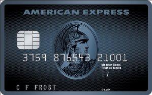 开卡第一年最高可得3万积分餐饮Grocery神卡:American Express Cobalt 信用卡