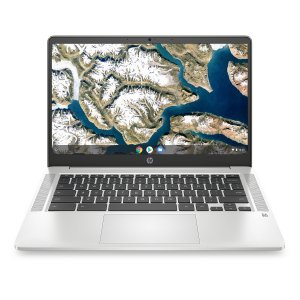 """HP 14"""" Pentium Chromebook (N5000 4GB 64GB)"""