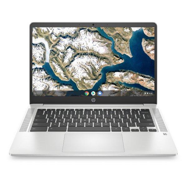 "14"" Chromebook超值本 (N5000 4GB 64GB)"