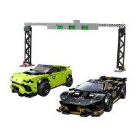 Lego 兰博基尼套装 76899 | 超级赛车系列