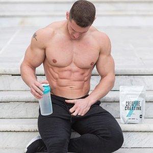 低至6折 零卡调味仅$3Myprotein官网 蛋白粉、尖端超级减脂胶囊等运动补剂 多买多省