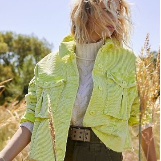 New InFree People Fall Styles