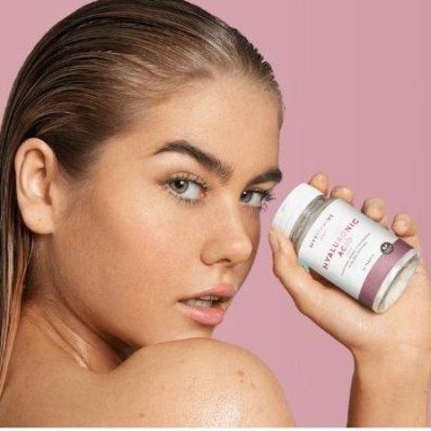 热销单品5.5折Myvitamins 美容专区热促 美丽由内而外吃出来