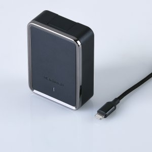 Blackweb 4.8 Amp 双端口USB 壁式充电器