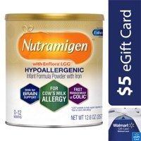 Enfamil Nutramigen 婴儿奶粉12.6盎司