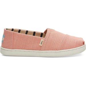 Toms同款渔夫鞋