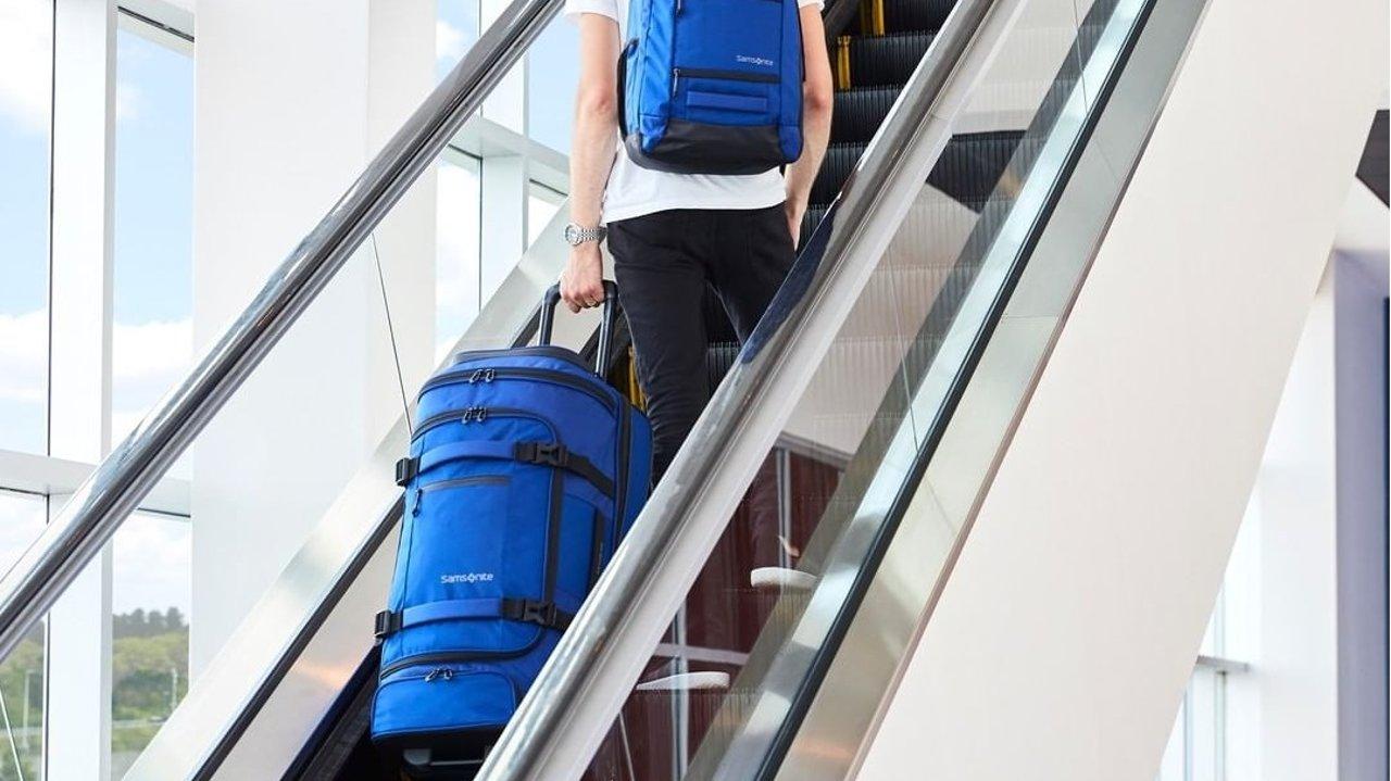 关于 AmEx 行李托运保险需要知道什么?