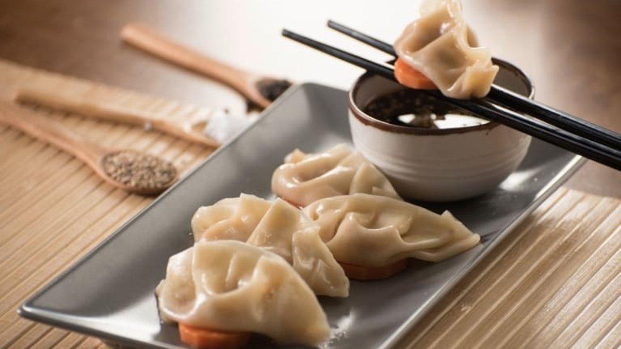 英国饺子推荐 | 中国超市和英国超市里好吃的饺子都有哪些?