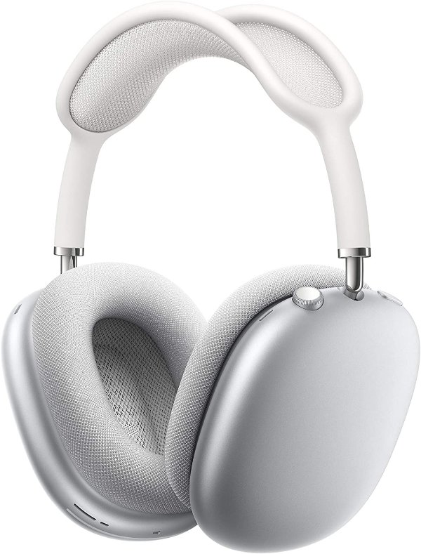 AirPods Max新款头戴式耳机 H1芯片+降噪+20h续航