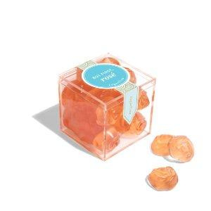 sugarfina全场满$35免运费清香玫瑰软糖 小盒装