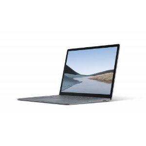 比黑五低:Microsoft Surface Laptop 3 笔记本 (i5-1035G7, 8GB, 256GB)
