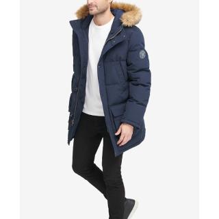 低至2.5折 $39.99起折扣升级:macys.com 男款秋冬外套、风衣网络星期一特卖