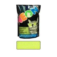 Neon Litter 绿色猫砂4磅