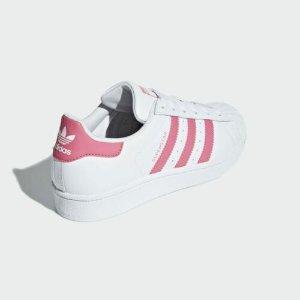 AdidasSuperstar 儿童运动鞋