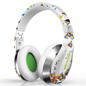 $34.99 (原价$69.99)手慢无:Bluedio 蓝弦 时尚头戴式蓝牙耳机 闪购