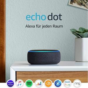 Alexa ECHO 亚马逊智能音箱 语音小助手 居家好帮手
