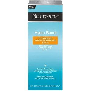 Neutrogena防晒保湿液 50ml