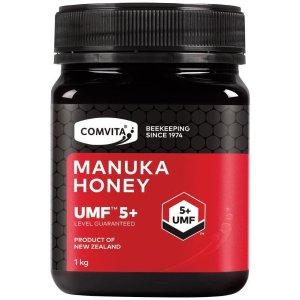 COMVITA蜂蜜5+ ,1kg