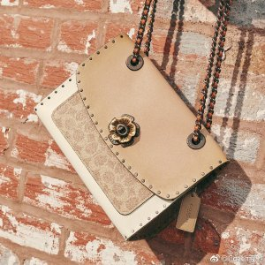 Up to 50% Off + $25 Offon Orders $250+ @ Coach
