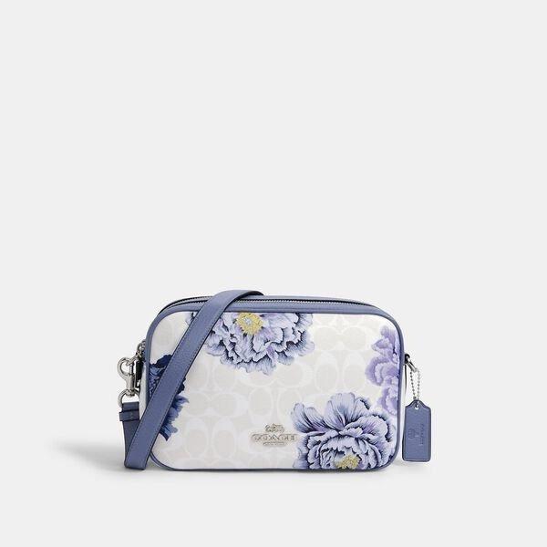 Jes 花卉相机包