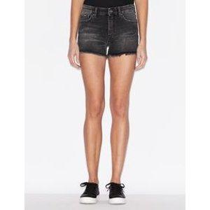 Armani Exchange短裤