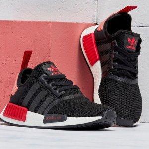 加购物车有惊喜 低至7折Adidas NMD、Jordan、Nike冬季打折热卖