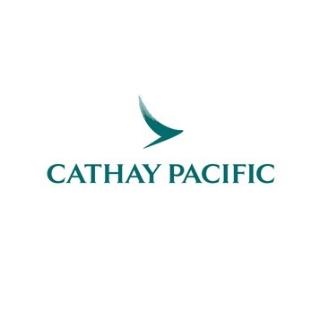 往返 $796起国泰航空 西雅图 - 香港直航 9/10月低价