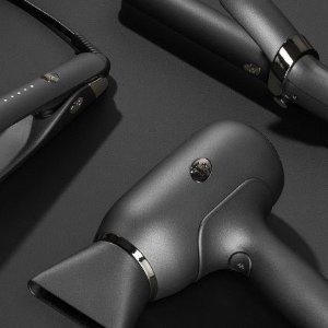 售价$149.99上新:T3 Micro Graphite系列 超A哑光黑 轻敏负离子吹风机
